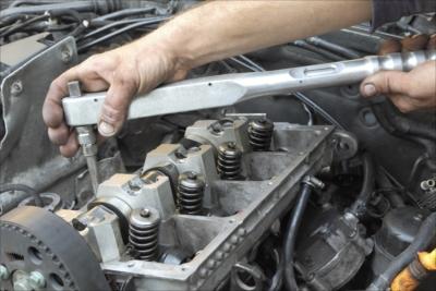 輸入車の修理と国産車の修理は違うもの